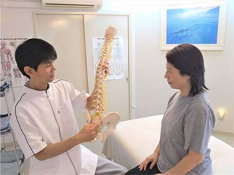 湘南メディカル整体院BodyCraftが選ばれる理由4